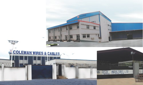 Coleman Wires and Cables